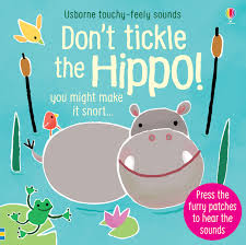 Don't Tickle the Hippo