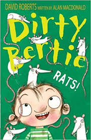 Dirty Bertie : Rats!