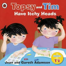 Topsy and Tim : Have Itchy Heads