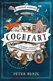 The Cogheart Adventures