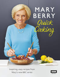 Mary Berry's Quick Cooking (Hardcover)