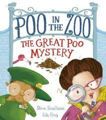 Poo in the Zoo : The Great Poo Mystery