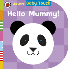 Ladybird Baby Touch : Hello Daddy
