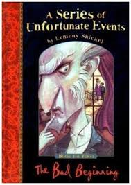 The Bad Beginning (A Series of Unfortunate Events)