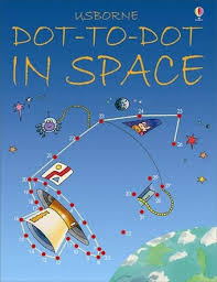Usborne Dot-to-Dot Space