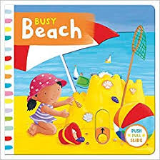 Busy Books : Busy Beach