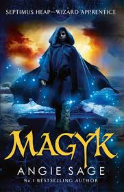 Magyk : Septimnus Heap (Book 1)