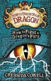 How to Train Your Dragon : 12 : How to Fight a Dragon's Fury