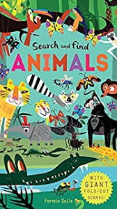 Search & Find : Animals