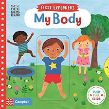 First Explorers : My Body