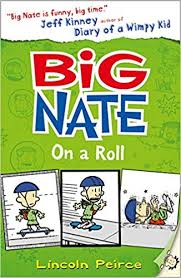 Big Nate : Big Nate on a Roll