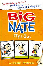 Big Nate : Nate Flips Out