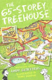Storey Treehouse Series