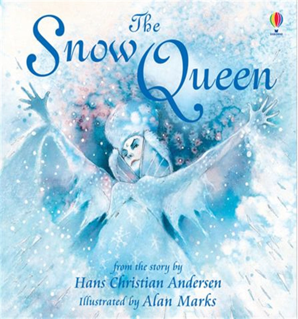 Usborne Classics: The Snow Queen