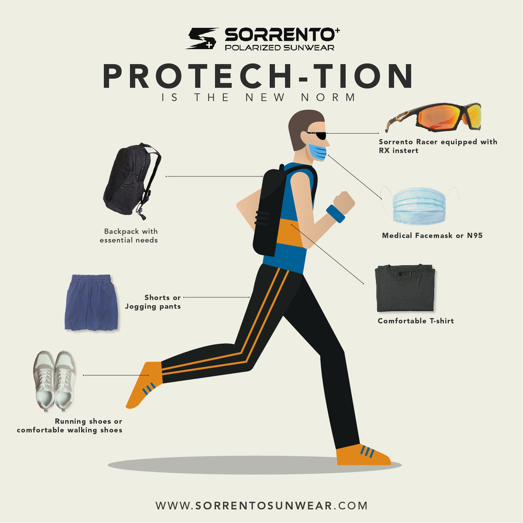 How Much Does It Cost To Be A Runner? | Sorrento Sunwear