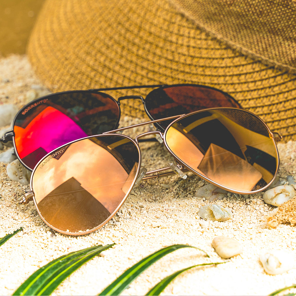 Why Are Aviator Sunglasses So Cool?