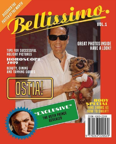 Bellissimo-Boutique Mags