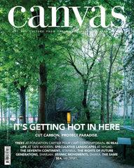 Canvas Magazine-Boutique Mags