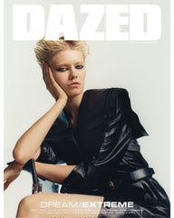 Dazed-Boutique Mags