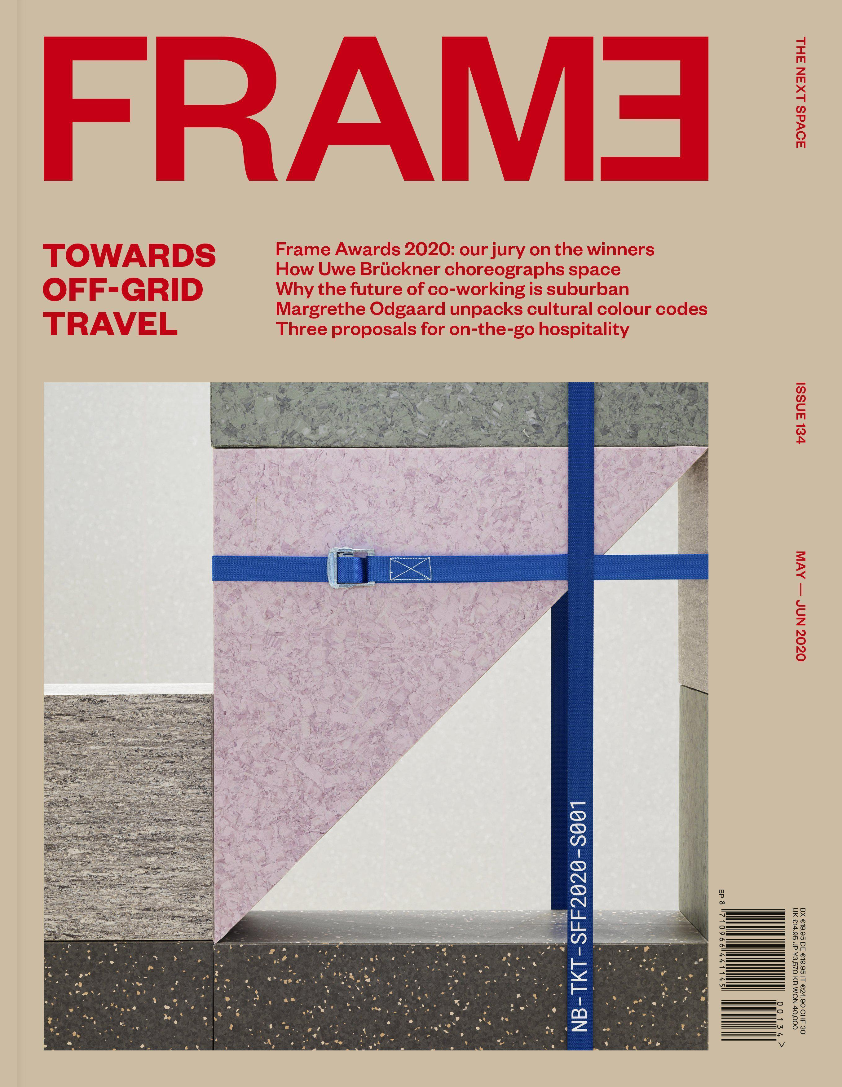 Frame Magazine-Boutique Mags