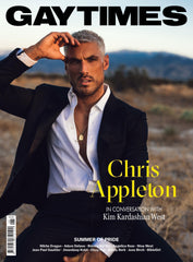 Gay Times-Boutique Mags