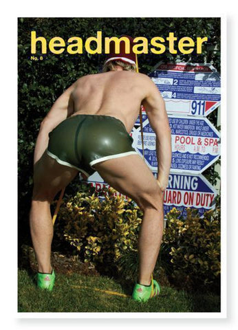 Headmaster-Boutique Mags