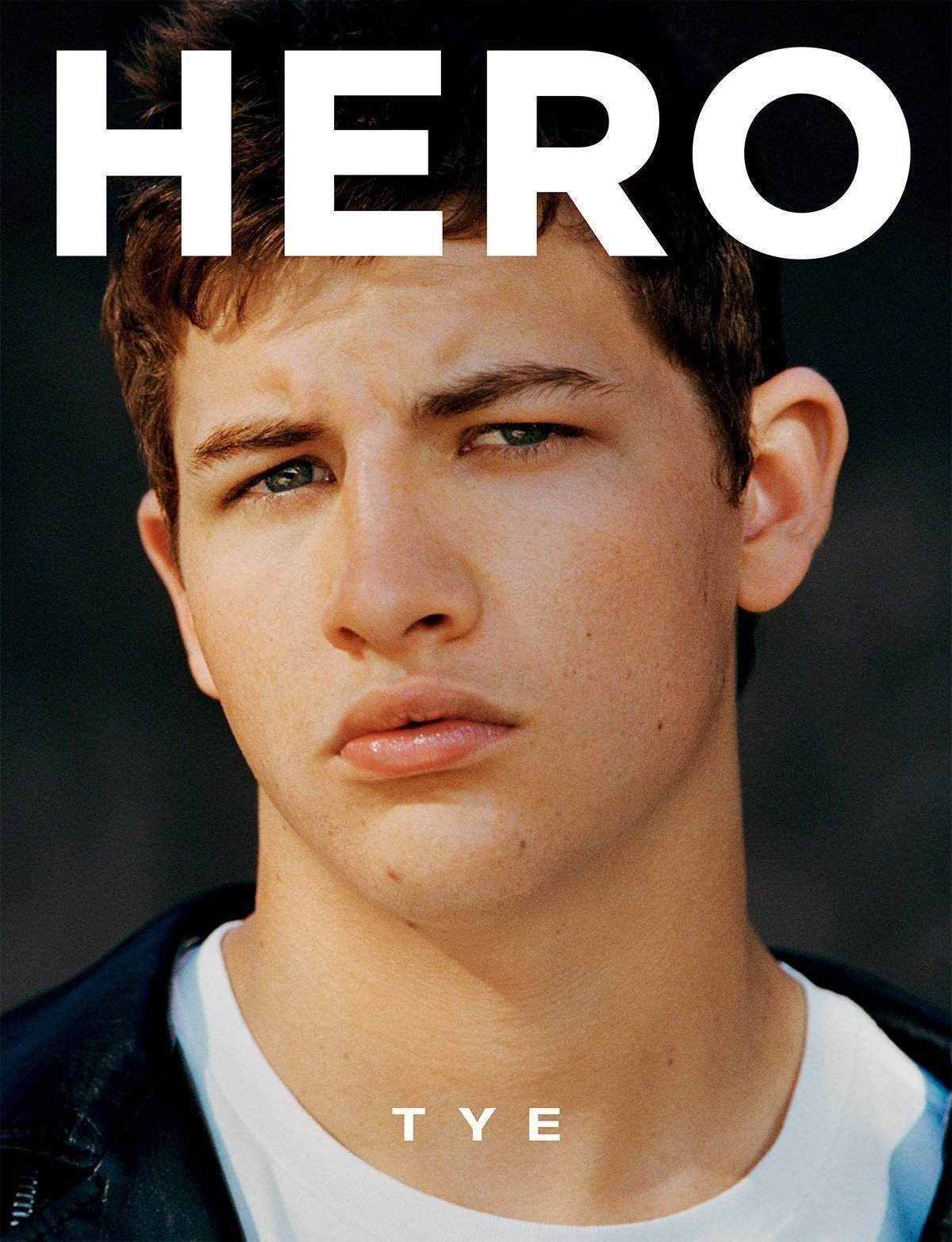 Fall Press Magazine Issue 017 HERO