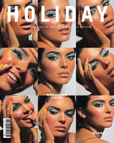 Holiday Magazine-Boutique Mags