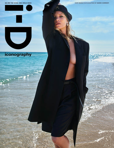 i-D-Boutique Mags