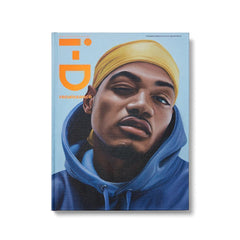i-D Hardback-Boutique Mags