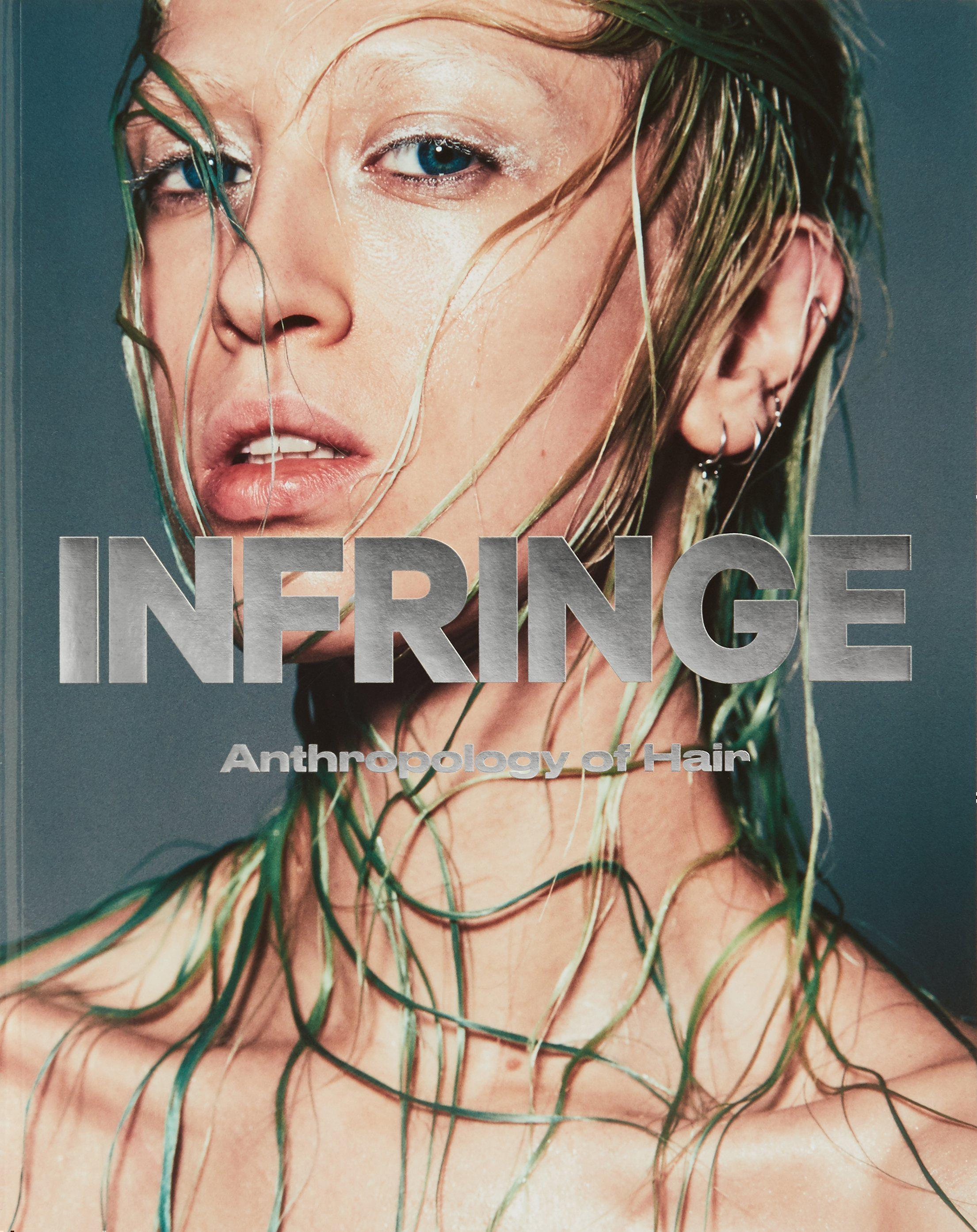 INFRINGE-Boutique Mags