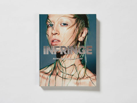 INFRINGE Hardback Issue 2-Boutique Mags