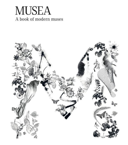 K11 MUSEA - A book of modern muses-Boutique Mags