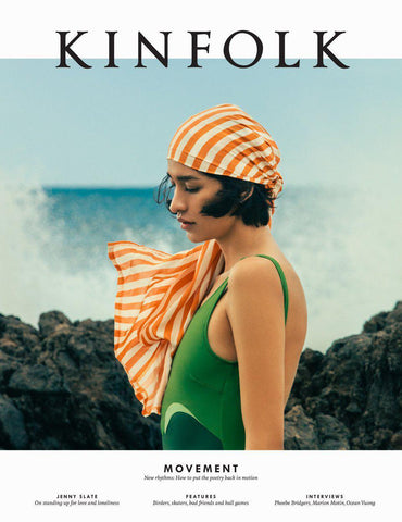 Kinfolk-Boutique Mags
