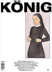 KÖNIG MAGAZINE-Boutique Mags
