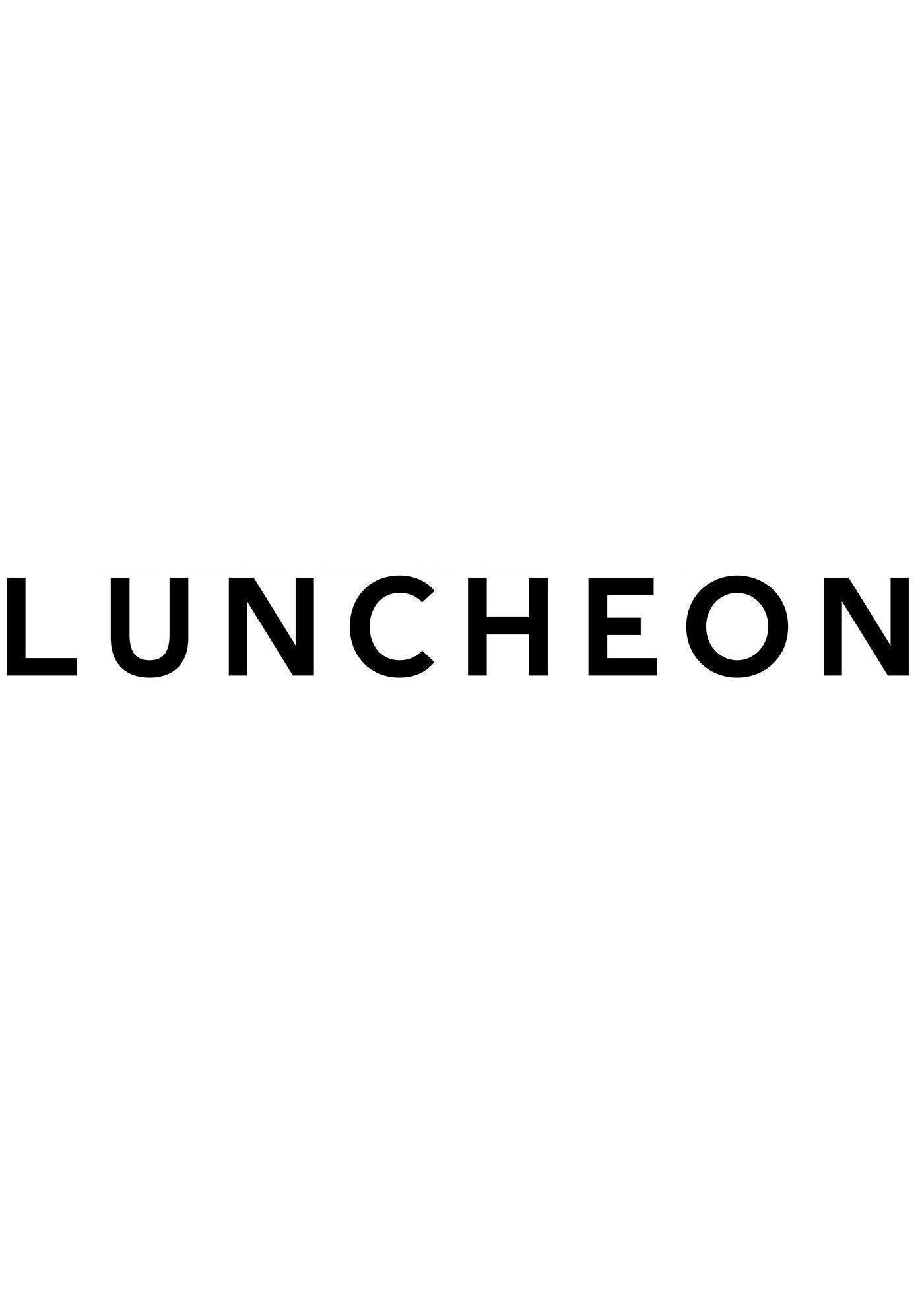 Luncheon-Boutique Mags