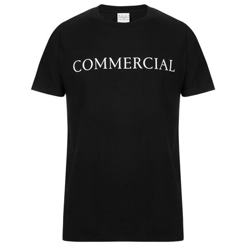 Made Thoughts - COMMERCIAL - T-Shirt-Boutique Mags