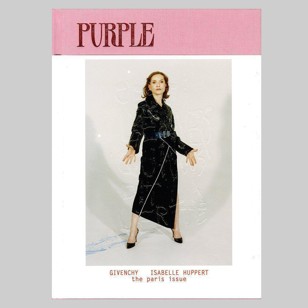 Purple-Boutique Mags