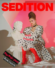Sedition-Boutique Mags
