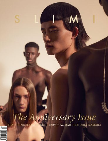 Slimi Magazine-Boutique Mags