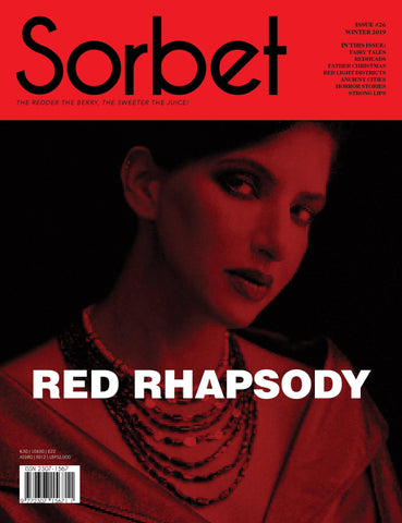 Sorbet Magazine-Boutique Mags
