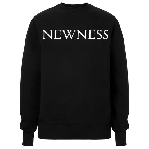 Sweatshirt- NEWNESS-Boutique Mags