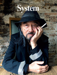 System Magazine-Boutique Mags