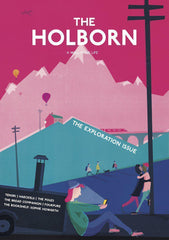 The Holborn-Boutique Mags