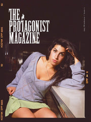The Protagonist-Boutique Mags