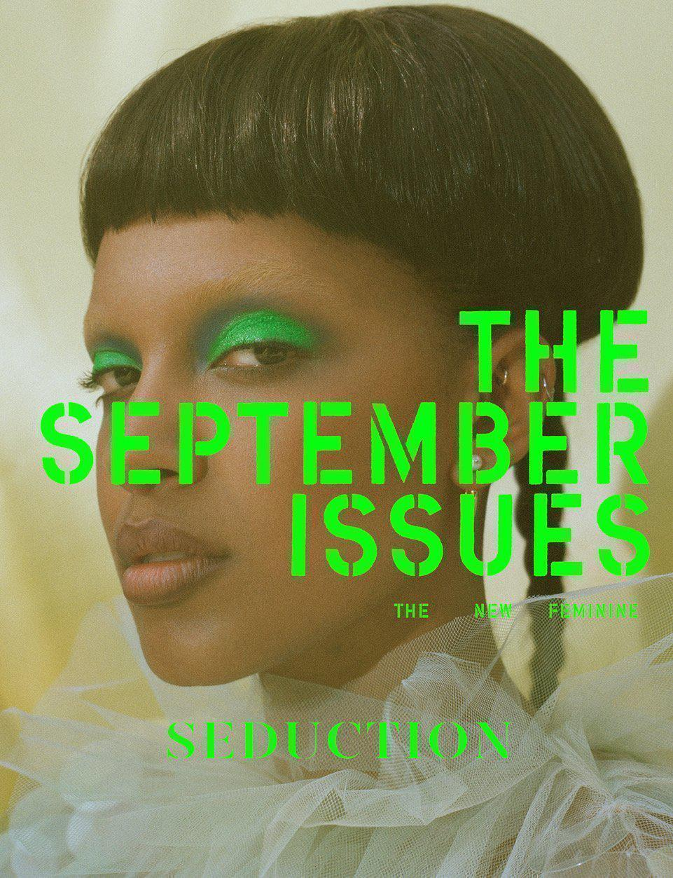 The September Issues-Boutique Mags