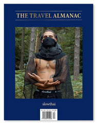 The Travel Almanac-Boutique Mags