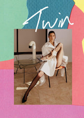 Twin Magazine-Boutique Mags