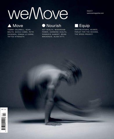 weMove-Boutique Mags