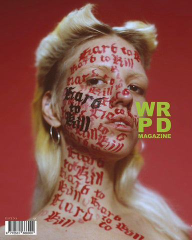 WRPD Magazine-Boutique Mags
